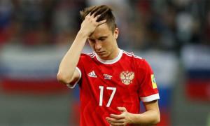 У Росії ДЮСШ, яка виховала гравця Монако, відмовилася від грошей клубу, вважаючи лист від нього жартом