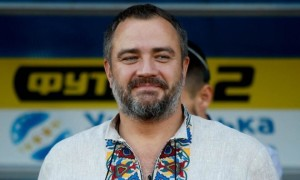 Павелко: ФІФА дала згоду на використання ВАР в матчах Першої ліги