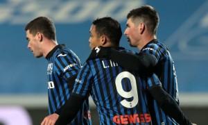 Аталанта - Лаціо: онлайн-трансляція матчу 20 туру Серії А. LIVE