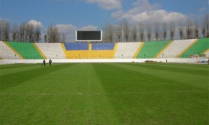 Львівська міськрада вирішила не передавати Карпатам землю біля стадіону