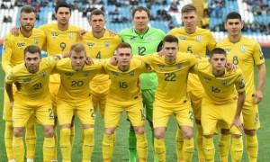 Збірна Україні матч із Кіпром зіграє у Полтаві або Харкові