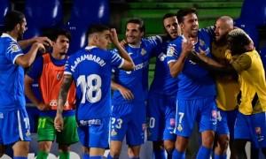 Хетафе обіграв Реал Сосьєдад у 32 турі Ла-Ліги