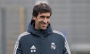 Рауль - фаворит на посаду тренера Реала в разі відходу Зідана