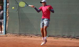Сачко переміг Марченка у першому колі турніру у Німеччині