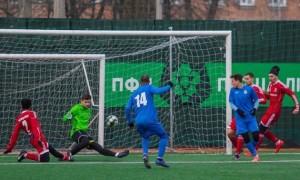 Гірник-Спорт зіграв внічию з Прикарпаттям у перенесеному матчі Першої ліги