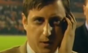 """""""Донбас порожняк нє гоніт"""",- 19 років тому Денисов взяв епічний коментар у Януковича"""