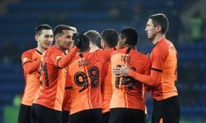 Шахтар пропустив гол у 24-му єврокубковому матчі поспіль