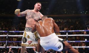 Льюїс назвав переможця реваншу Джошуа - Руїс