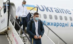 УАФ підтвердила, що справа про матч Швейцарія - Україна розглянуть 25 листопада