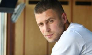 Кравець: Хотів бути основним нападником Динамо
