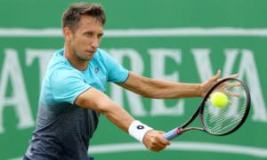 Стаховський програв у фіналі кваліфікації турніру в Штутгарті