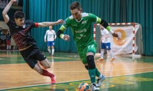 ХІТ переміг Енергію у першому бронзовому матчі Екстра-ліги