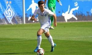 Динамо дозаявило захисника на сезон в УПЛ