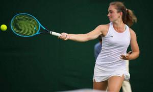 Снігур програла у півфіналі турніру ITF в ОАЕ