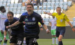 Перша ліга: Чорноморець та Рух стартували із перемоги