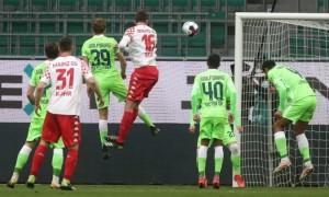 Вольфсбург - Майнц 2:3. Огляд матчу