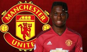 Манчестер Юнайтед підписав Ван-Біссаку за 50 мільйонів
