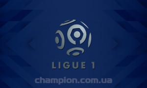 Нант - Ліон 0:1. Огляд матчу