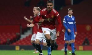 Манчестер Юнайтед здобув вольову перемогу над Брайтоном у 30 турі АПЛ