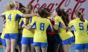 Україна пробилась у півфінал Євро-2019