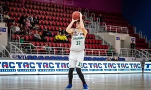 Тарасенко змінив клуб у Суперлізі Парі-Матч