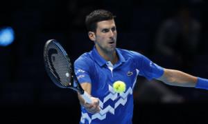 Визначилися всі півфіналісти Підсумкового турніру ATP