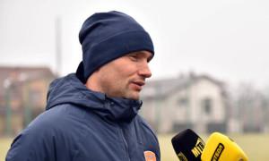 Остап Маркевич здивований рішенням відновлення УПЛ серед зими