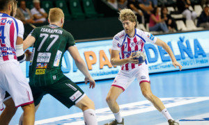 Войводіна - Мотор: онлайн-трансляція матчу SEHA-Ліги