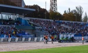 В Україні назвали умови допуску уболівальників на стадіон