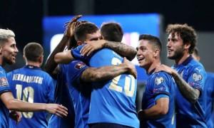 Італія - Литва 5:0. Огляд матчу