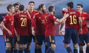 Іспанія – Німеччина 6:0. Огляд матчу