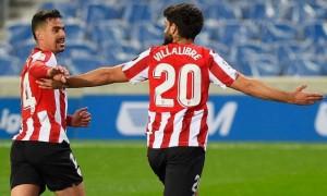Реал Сосьєдад та Атлетік не виявили сильнішого у 29 турі Ла-Ліги