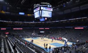 Команди Михайлюка та Леня в НБА відкривають тренувальні бази