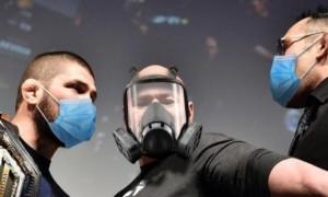 В UFC у шостий раз спробують організувати бій Нурмагомедов – Фергюсон