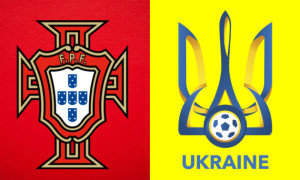 Португалія - Україна 0:0. Огляд першого тайму