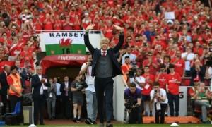 Венгер відмовився повертатися у Арсенал