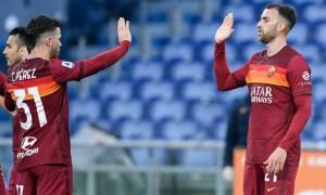 Рома - Болонья 1:0 . Огляд матчу