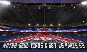 У Франції призупинили розіграш Кубка через ситуацію з COVID-19