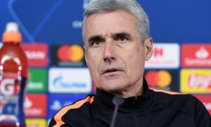 Каштру вказав на сильні сторони Динамо Загреб