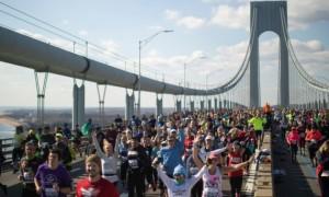 Нью-Йоркський марафон-2020 відмінили через коронавірус