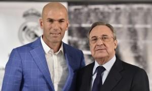 Перес: Найкращий тренер світу повернувся в Реал