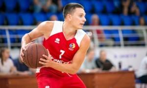 Лукашов продовжив контракт з Прометеєм