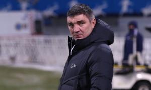 Костишин відреагував на відхід Селезньова