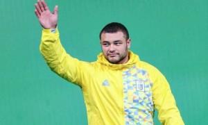 Чумак завоював три золота на чемпіонаті Європи
