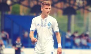 Півзахисник Динамо прибув на перегляд до Чорноморця