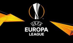 Тайсон - у збірній сезону Ліги Європи