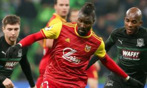Кадірі підписав контракт з Динамо