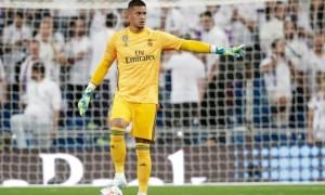 Ареоля покинув Реал