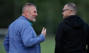 Президент СК Дніпро-1 назвав ціль для нового головного тренера