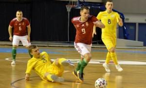 Угорщина — Україна 3:4. Огляд матчу